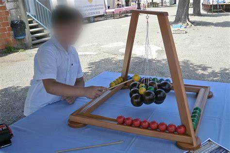 jeux bois extérieur location de jeu traditionnels en bois pour l ext 233 rieur magasin domino 224 marmande lot et