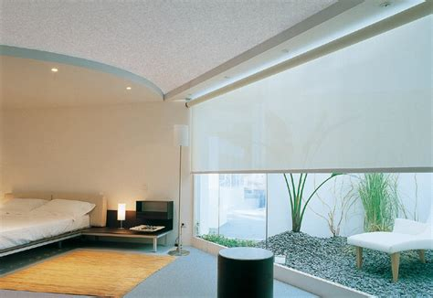 Silent Gliss Rollo by Roller Blind Systems By Silent Gliss Stylepark