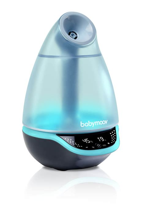 Babymoov Hygro Baby Humidifier Buy At Kidsroom Living