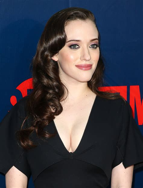 Kat Dennings The Trickiness With Celebrities Adopting