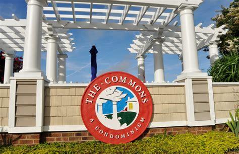 The Commons Condominium Association   Community Management ...