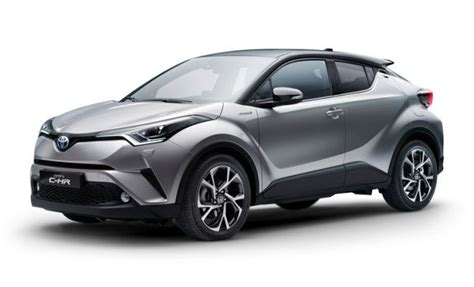 Toyota Chr Hybrid 2019 by 2019 Toyota Chr Hybrid Concept And Release Date We