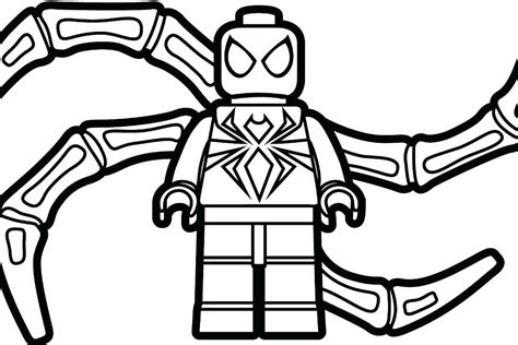 Amazing Spider Coloring Pages The Amazing Spider Coloring Pages To Print Spider