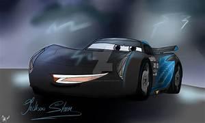 Storm Cars 3 : jackson storm by agentfizzalbutt on deviantart ~ Medecine-chirurgie-esthetiques.com Avis de Voitures