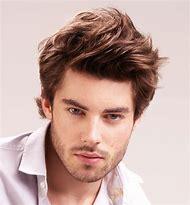 Man Hairstyle Long Hair