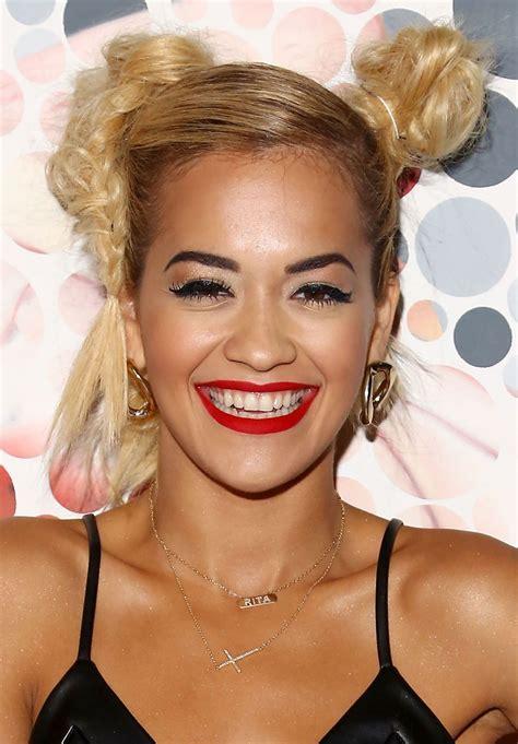 Rita Ora at Paper Magazine's Beautiful People Party ...