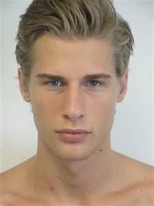 Classify Handsome Norwegian Male Model - Thomas Liden
