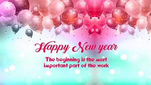 Happy New Year Greetings Message 2018, New Year 2018 Messages