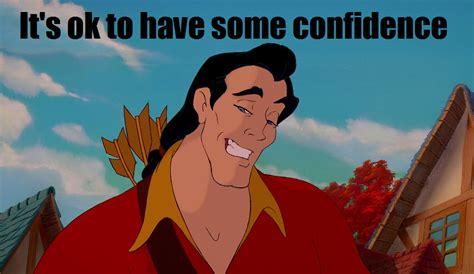 Gaston Memes - pics for gt beauty and the beast meme gaston