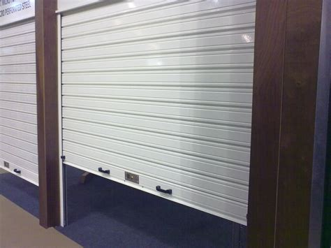 fabricant de rideaux metalliques volet roulant metallique garage