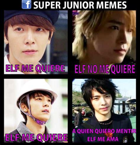 Super Junior Meme - super junior meme 28 images 376 best images about super junior on pinterest funny suju x