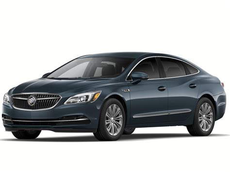 2019 Buick Lacrosse by 2019 Buick Lacrosse Exterior Colors Gm Authority