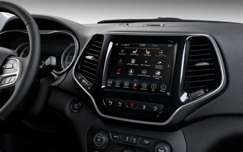 2019 Jeep Interior by 2019 Jeep Near Parkville Md