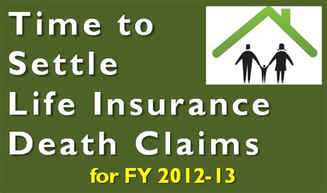Time for Life Insurance Companies to Settle Death Claims?