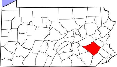 Sinking Borough Berks County Pa by Barto Pennsylvania