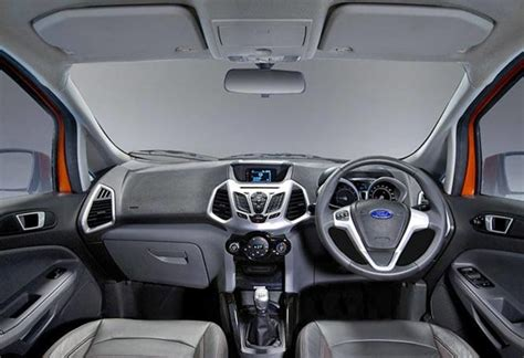 Ford Ecosport 2014 At 2014 ford ecosport review carsguide