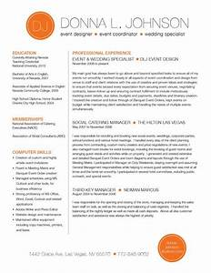 custom resume template color circle initials by rbdesign2 With color on resume