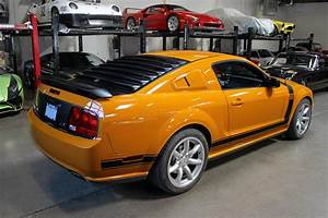 2007 Ford Mustang Boss 302 Saleen PJ for sale #83967 | MCG