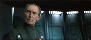 Rogue One Easte... Wilhuff Tarkin Quotes