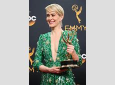 Sarah Paulson is Duana's Best Dressed at 2016 Emmy Awards