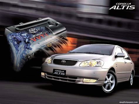 Toyota Corolla Altis Backgrounds by 45 Toyota Pictures And Wallpapers On Wallpapersafari