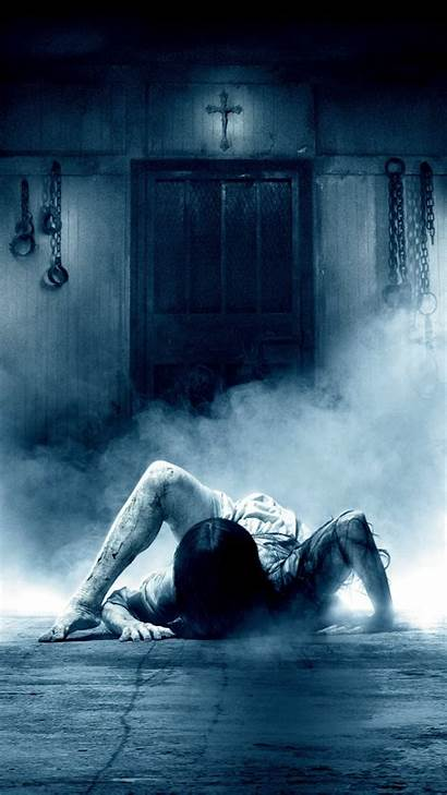 Horror 4k Rings Wallpapers Android Iphone 1080
