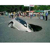 Funny Image Collection Car Accidents Pictures In