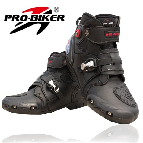 womens motorcycle race boots motorcycle boots pro biker high ankle racing boots bikers