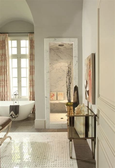 Neutral Bathrooms by 30 Calm And Beautiful Neutral Bathroom Designs Digsdigs