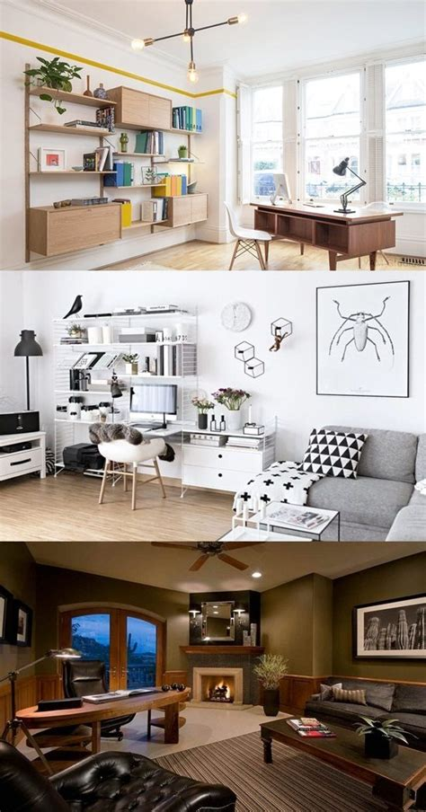 Desks For Rooms by Fabulous Home Office Desk Designs For Living Rooms