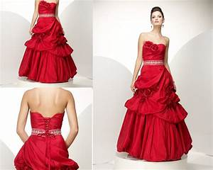 How To Look Smart Wearing Cheap Red Dresses | Red Lace Dress