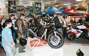 Salon De La Moto Bordeaux : les motos feront salon lunesse sud ~ Maxctalentgroup.com Avis de Voitures