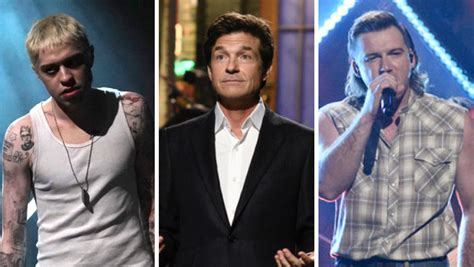 Please note the above links are affiliate links and this particular tv show may not be available on any of these platforms. Saturday Night Live Season 46, Episode 7: Jason Bateman ...