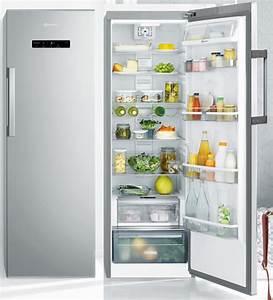 Was Ist Ein Kühlschrank : bauknecht lumiq k hlschrank kr 365 mit gourmet freshbox und energieklasse a ~ Markanthonyermac.com Haus und Dekorationen
