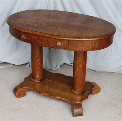 Bargain John's Antiques » Blog Archive Antique Oak Oval