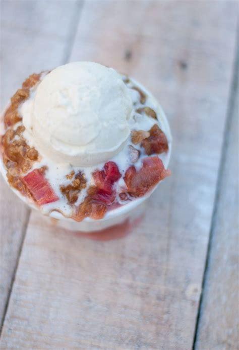 best rhubarb dessert recipes best 25 rhubarb crisp recipe ideas on rhubarb desserts easy rhubarb pie and