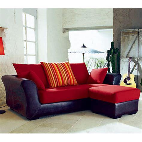 canapé moins de 100 euros canape 3 pl fixe sansierra prix 469 euros la maison