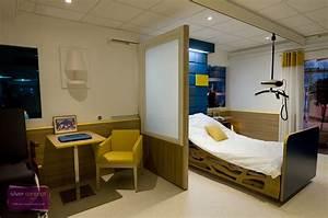 la chambre du futur des personnes agees connectees care With chambre contre service personne agee