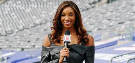 Maria Taylor (ESPN Analyst) Wiki, Age, Husband, Salary ...