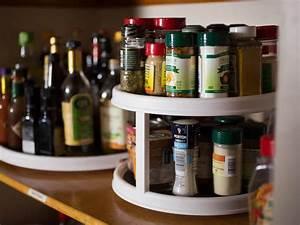 Carrousel à épices : 1001 id es tag re pices pimentez la d co de votre cuisine ~ Teatrodelosmanantiales.com Idées de Décoration