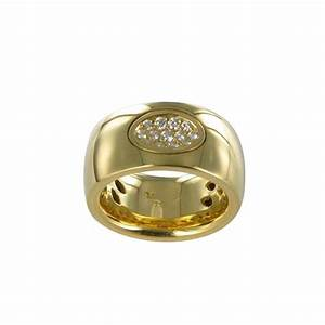 Dhl Telefonischer Kontakt : breiter bandring mit brillanten goldschmuck ringe schmuck juwelier schoene ~ Eleganceandgraceweddings.com Haus und Dekorationen
