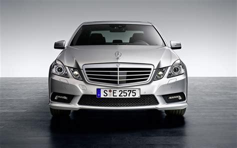 Mercedes Benz E Class Amg Sports Package