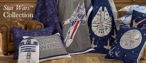 Star Wars Collection From Pottery Barn