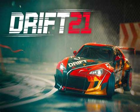 DRIFT21 PC Game Free Download | FreeGamesDL