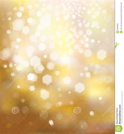 vector glitter golden background stock vector image