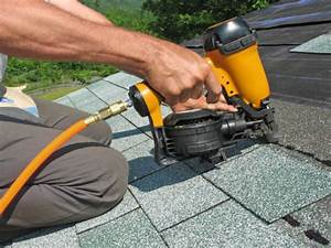 A Roofer U2019s Guide To Nail Gun Safety