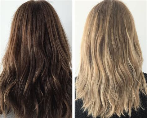 long   wait  bleach  hair  dying