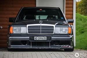 Mercedes 190 Evo 2 : mercedes benz 190e 2 5 16v evo ii 9 october 2014 autogespot ~ Mglfilm.com Idées de Décoration