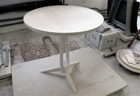 side table  newspaper holder  bend side