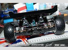 Schumacher CAT K2 Michal Orlowski World Championship